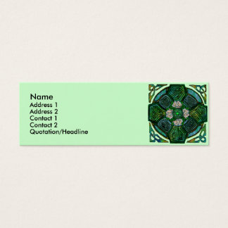 Connemara Cross Profile Cards