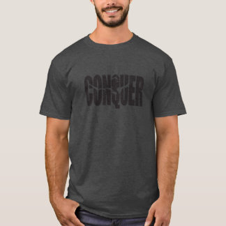 Conquer T-shirt Sleeveless Men's T-shirt