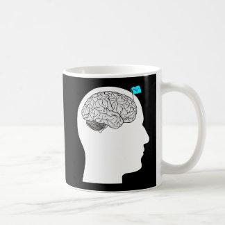 Conquer the Mind Mug