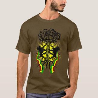 Conquering Lion T T-Shirt