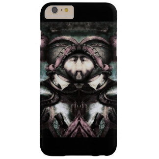 Conquistador Barely There iPhone 6 Plus Case