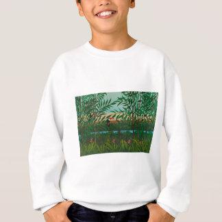 Conquistador's dream sweatshirt
