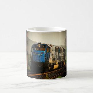 Conrail Mug