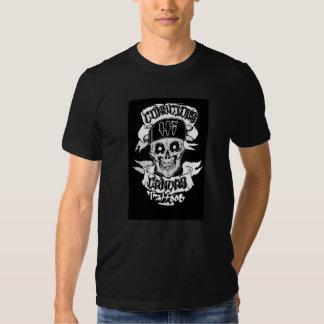 ConsciousCanvas T Tshirts