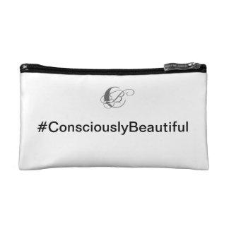 #ConsciouslyBeautiful® Makeup Bag