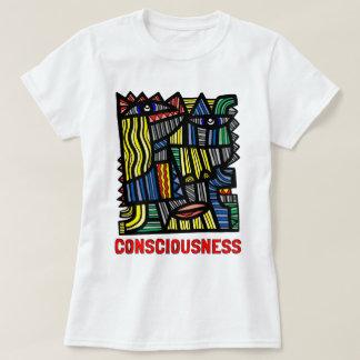 """""""Consciousness"""" Women's T-Shirt"""