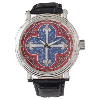 CONSECRATION CROSS WATCH