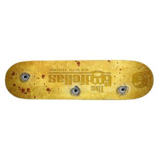 Conseil 2 de types skateboards personnalisés