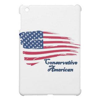 Conservative American iPad Mini Case