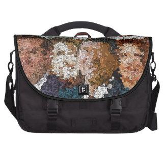 Conservative Americans Laptop Commuter Bag