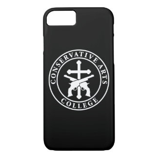 Conservative Arts College iPhone 7 Case