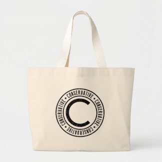 Conservative Tote Bags