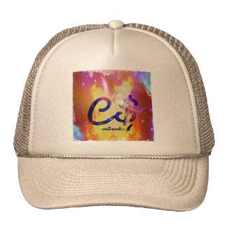 conservative trucker hats