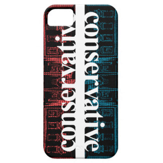 Conservative iPhone 5 Cases