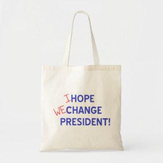 Conservative Jumbo Tote bag