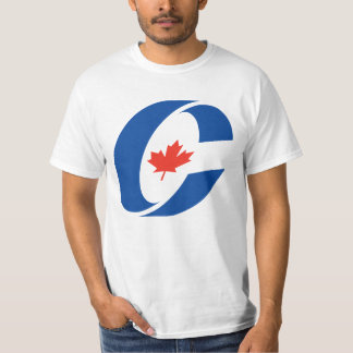 Conservative Party of Canada T-Shirt
