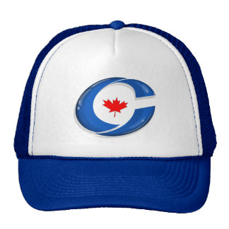Conservative Party of Canada Trucker Hat