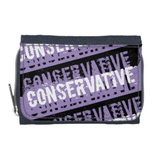 Conservative Wallets