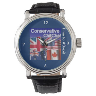 ConservativeChitChat #Brexit Watches