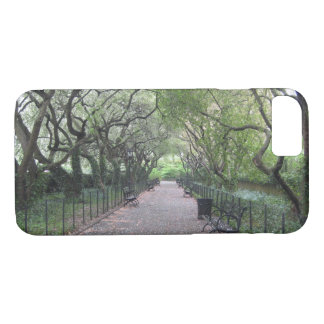 Conservatory Garden Central Park NYC Photography Case-Mate iPhone Case