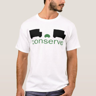 Conserve Design series 1 T-Shirt
