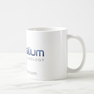 Consilium Technology - Coffee Mug