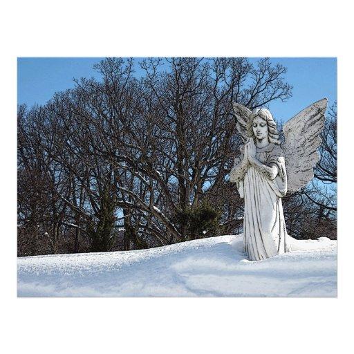 Consoling Angel • Sunshine Photo Print