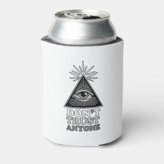 Conspiracy theory can cooler