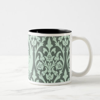 constantine cavafy Two-Tone coffee mug