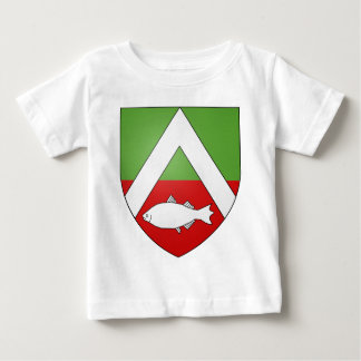 Constantine_CoA_2_(French_Algeria) Baby T-Shirt