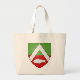 Constantine_CoA_2_(French_Algeria) Large Tote Bag