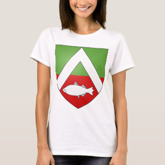 Constantine_CoA_2_(French_Algeria) T-Shirt
