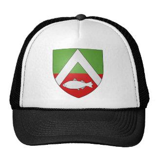 Constantine_CoA_2_(French_Algeria) Trucker Hat