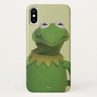Constantine iPhone X Case