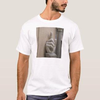 Constantine's Hand, Rome T-Shirt