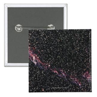 Constellation 2 Inch Square Button
