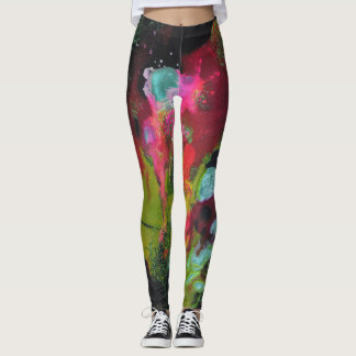 Constellation 2 leggings