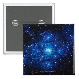 Constellation 3 2 inch square button