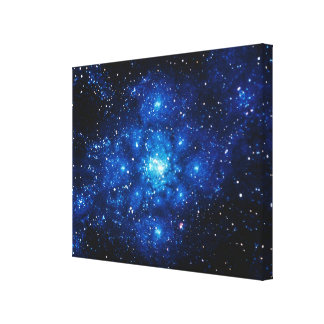 Constellation 4 canvas print