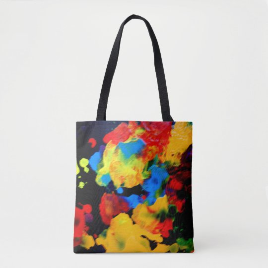 Constellation 5 tote bag