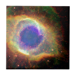 Constellation Aquarius a Dying Star White Dwarf Ceramic Tiles