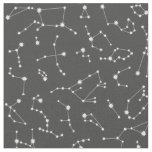 Constellation Fabric – Charcoal
