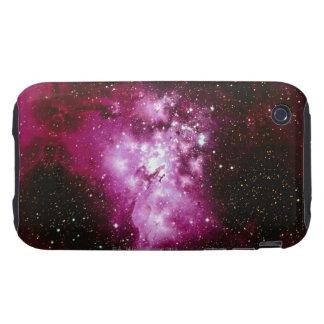 Constellation Image Tough iPhone 3 Case