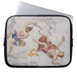 Constellation of Perseus and Andromeda, from 'Atla Laptop Sleeve