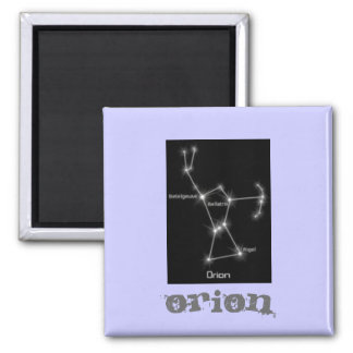Constellation Orion Magnet