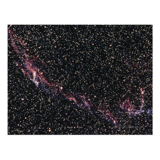 Constellation Postcard