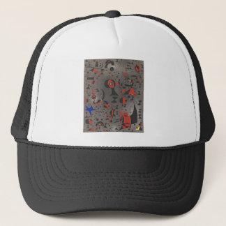 Constellation Toward the Rainbow Trucker Hat