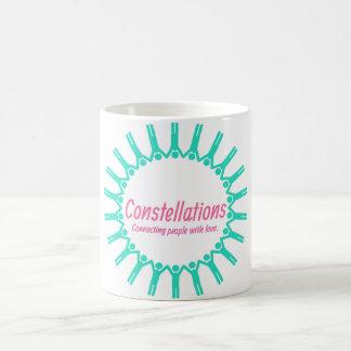 Constellations Nonprofit Mug