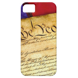 Constitution 4th Of July July 4th Independence Case For The iPhone 5