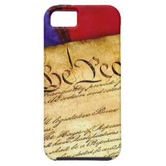 Constitution 4th Of July July 4th Independence iPhone 5 Covers